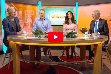 A-Z of Vitamins: Stress and Vitamin B