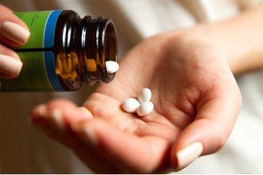 Minimising exposure to antibiotics