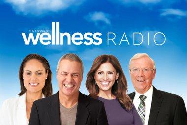 The House of Wellness Radio Show 2018