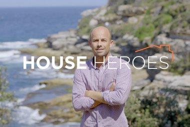 House Heroes: Ben Cryan