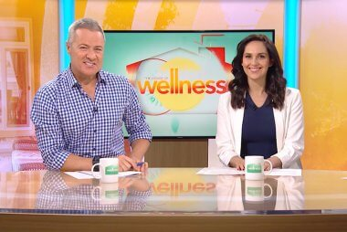 The House of Wellness TV Episode 29