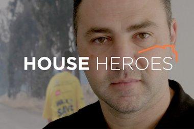House Heroes Elie Eid
