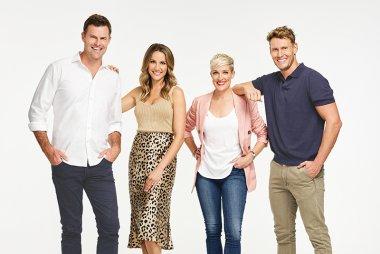 The House of Wellness TV team
