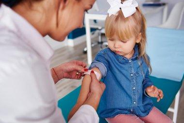 immunisation week