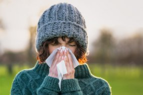 10 ways to beat flu
