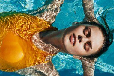 summer skin myths