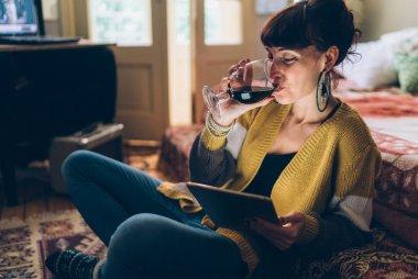 coronavirus alcohol in isolation