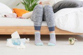 cold flu virus FAQ
