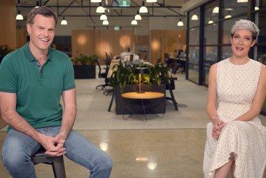 The House of Wellness TV Season 4 Episode 37