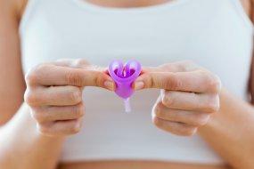 menstrual cups