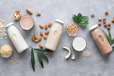 milk types