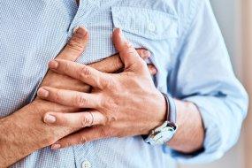 heart disease signs