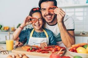 veggies eye health