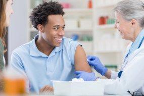 flu shot 2021
