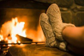 winter heating safety